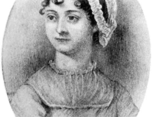 245 godina od rođenja Jane Austen