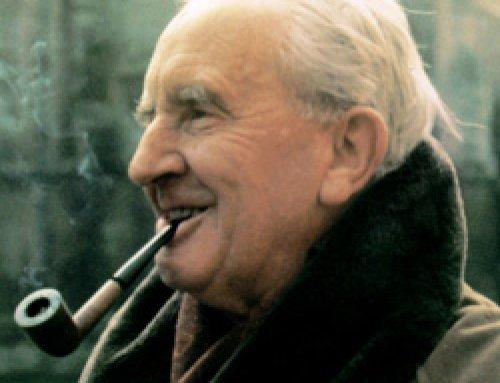45 godina od smrti J.R.R. Tolkiena