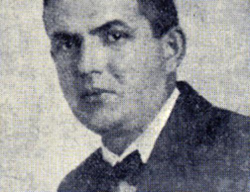 Josip Cvrtila