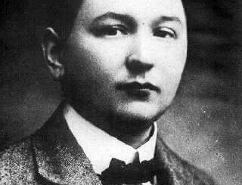 95 godina od smrti Jaroslava Hašeka