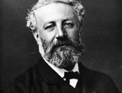 190 godina od rođenja Julesa Verna