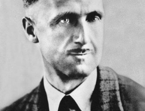 116 godina od rođenja Georgea Orwella