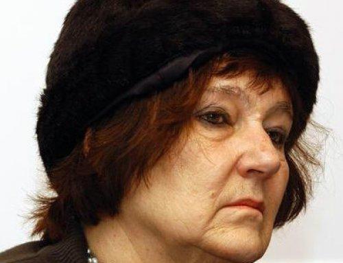 Preminula Vesna Krmpotić