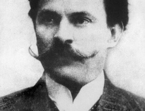 155 godina od rođenja Silvija Strahimira Kranjčevića