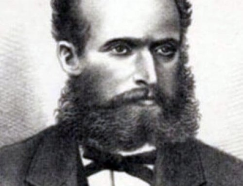 180 godina od rođenja Augusta Šenoe