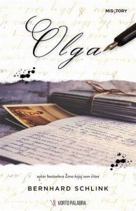 Olga cover