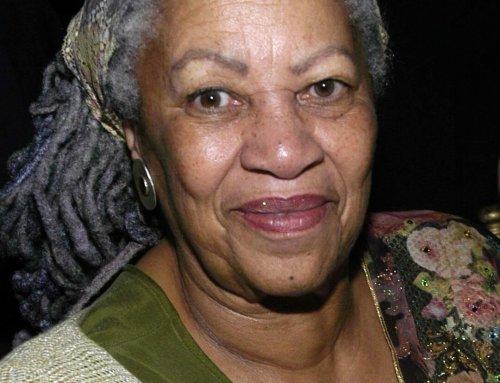 Preminula Toni Morrison