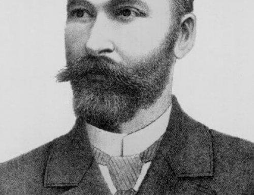160 godina od rođenja Vjenceslava Novaka