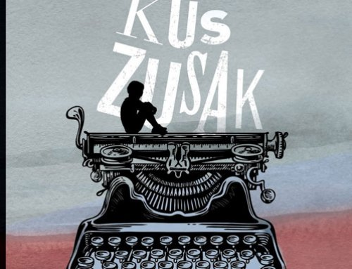 "Markus Zusak – ""Od Claya most"""
