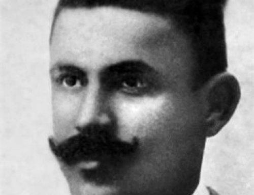 135 godina od rođenja Ivana Kozarca