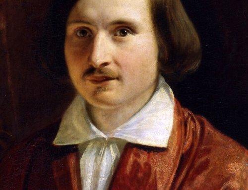 211 godina od rođenja Nikolaja Vasiljeviča Gogolja