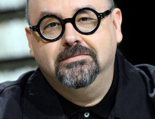 Preminuo Carlos Luis Zafon