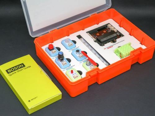 boson kit za micro:bit