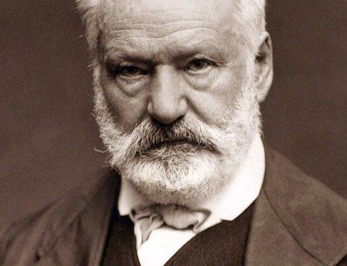 219 godina od rođenja Victora Hugoa