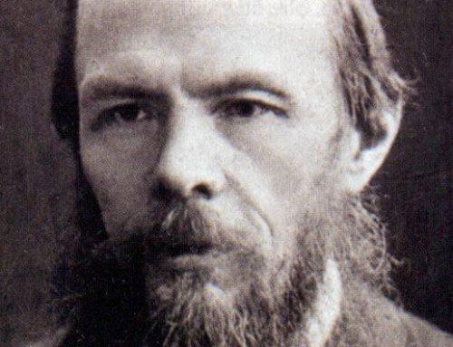 140 godina od rođenja Fedora Mihajloviča Dostojevskog
