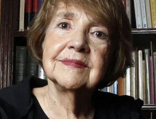 Preminula Irena Vrkljan